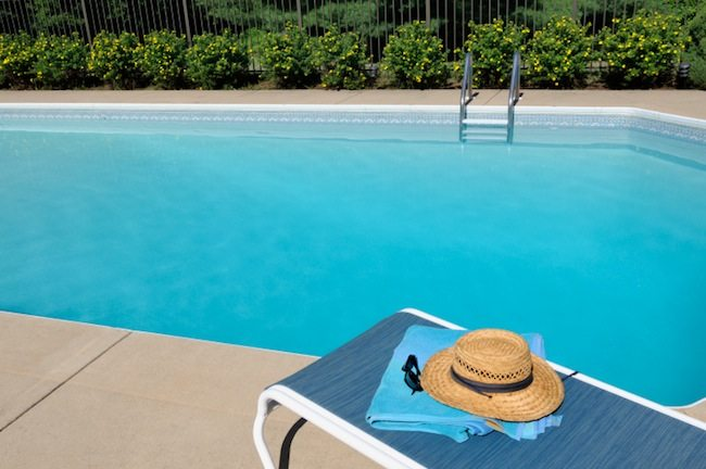Is a Fiberglass Pool Right for You?