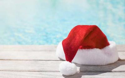 Holiday Pool Installations Are Available in the Holden Beach Area